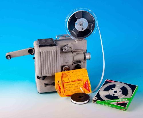 8mm - super 8